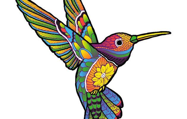 Sponsor the 2018 Hummingbird Celebration!
