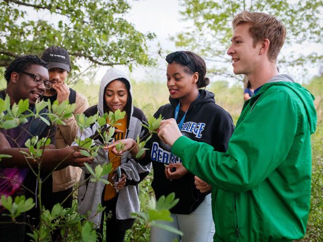 Audubon and the Walton Family Foundation Invest in Next Generation of Conservation Leaders