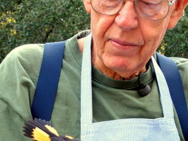 Remembering Bob Sargent