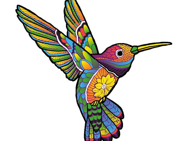 Sponsor the 2018 Hummingbird Celebration!